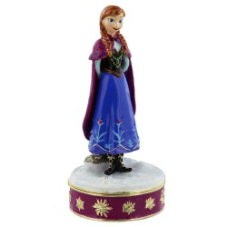 Disney Classic Anna Trinket Box, Frozen