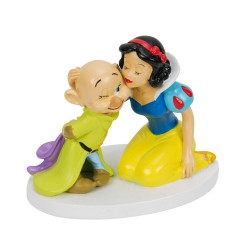 Disney Magical Moments Snow White & Dopey