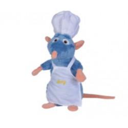 Disney Remy with Apron Plush, Ratatouille