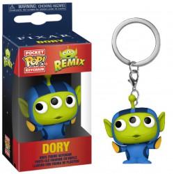 Funko Pocket Pop Keychain Alien as Dory, Toy Story