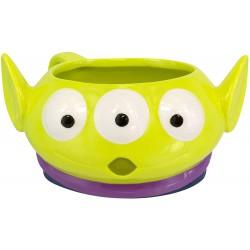 Disney Alien Shaped Mug, Toy Story