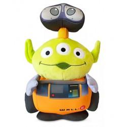 Disney WALL-E Alien Remix Plush