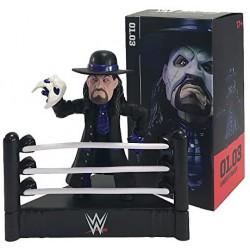 WWE The Undertaker Figure