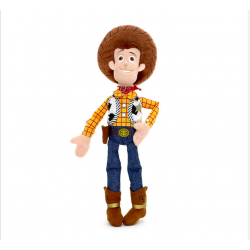 Disney Toy Story Woody Pluche