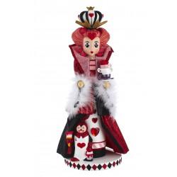 Disney Hollywood Queen of Heart Nutcracker