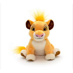 Disney The Lion King Simba Pluche