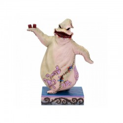 Disney Traditions - Oogie Boogie Figurine