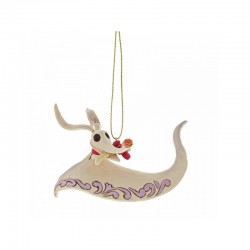 Disney Traditions - Zero Hanging Ornament