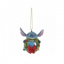 Disney Traditions - Stitch Hanging Ornament