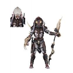 NECA Predator Ultimate Action Figure Alpha Predator 100th Edition 20 cm
