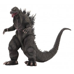 Godzilla Head to Tail Action Figure 2003 Godzilla (Godzilla: Tokyo S.O.S.) 15 cm