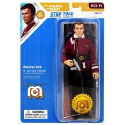 Star Trek WoK Action Figure Admiral Kirk 20 cm