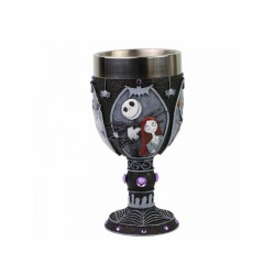 Disney Nightmare Before Christmas Decorative Goblet