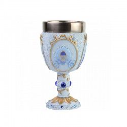 Disney Cinderella Decorative Goblet