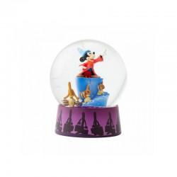 Disney Showcase - Fantasia Waterball (Snowglobe)