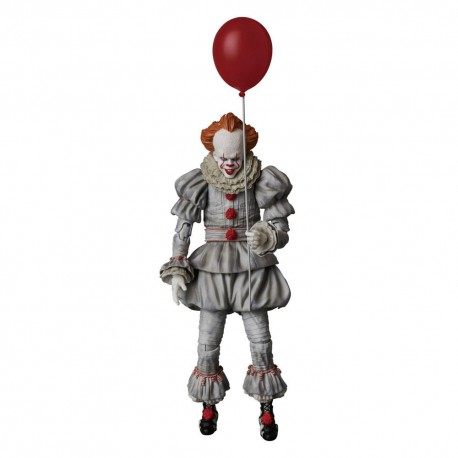 Stephen King's It 2017 MAF EX Action Figure Pennywise