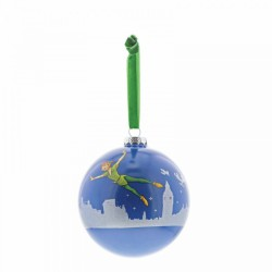 Disney You Can Fly (Peter Pan Bauble), Ornament