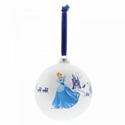 Disney A Wonderful Dream (Cinderella Bauble), Ornament