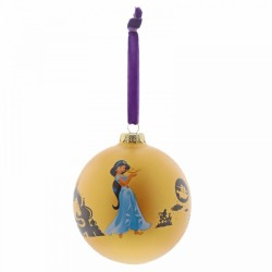 Disney It's All So Magical (Aladdin Bauble), Ornament