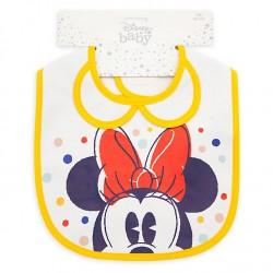 Disney Minnie Mouse Baby Bib