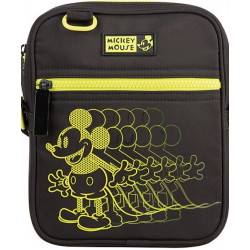 Disney Mickey Mouse: Neon Festival Crossbody Bag