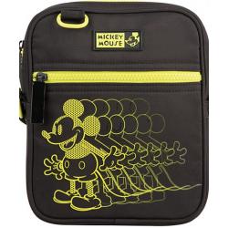Disney Mickey Mouse: Neon Festival Crossbody Bag