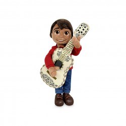 Disney Miguel with Guitar Plush, Coco