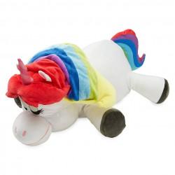 Disney Rainbow Unicorn Cuddleez Plush, Inside Out