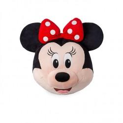 Disney Minnie Mouse Big Face Pillow