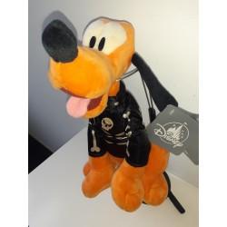 Disney Pluto Halloween Plush