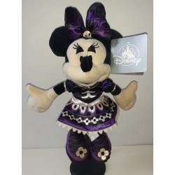 Disney Minnie Mouse Halloween Plush