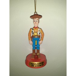 Disney Woody Nutcracker Ornament, Toy Story