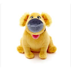 Disney Up Dug Knuffel