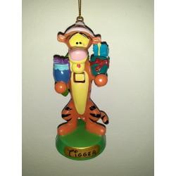 Disney Tigger Nutcracker Ornament, Winnie The Pooh