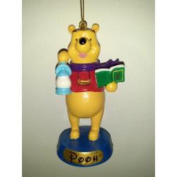 Disney Winnie The Pooh Nutcracker Ornament