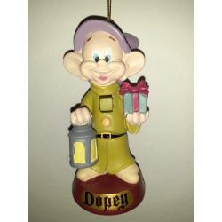 Disney Dopey Nutcracker Ornament