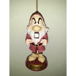 Disney Grumpy Nutcracker Ornament