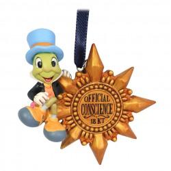 Disney Jiminy Cricket Hanging Ornament, Pinochhio