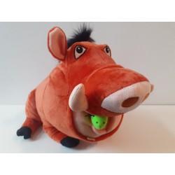 Disney Pumbaa Farting Plush