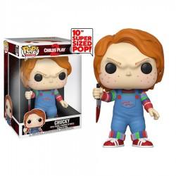 Funko Pop 973 Supersized Chucky, Child's Play 2