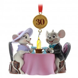 Disney The Rescuers Down Under Legacy Hanging Ornament