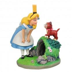 Disney Alice in Wonderland Hanging Ornament