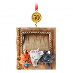Disney The Aristocats Legacy Hanging Ornament