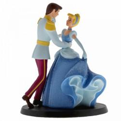Disney Enchanting - Cinderella Wedding Cake Topper