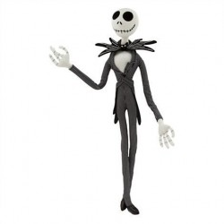 Disney Jack Skellington Pluche