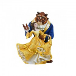 Disney Showcase - Beauty and the Beast Deluxe Figurine