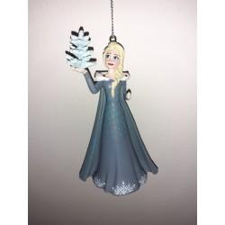 Disney Ornament Elsa, Frozen