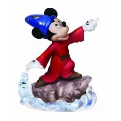 Disney Precious Moments Sorcerer's Apprentice Mickey