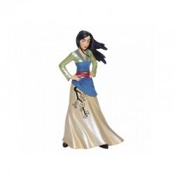 Disney Showcase - Mulan Couture de Force Figurine