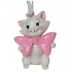 Disney Marie Hanging Ornament, The Aristocats